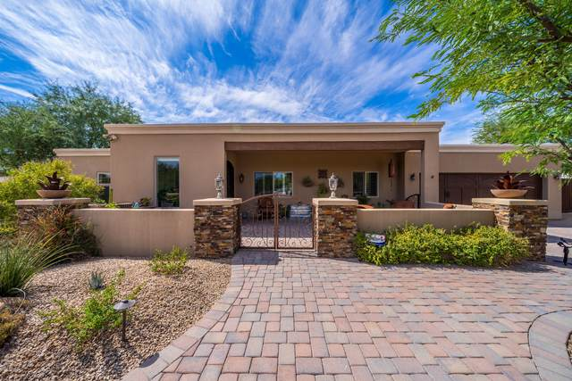 13056 N 76TH Street, Scottsdale, AZ 85260 (MLS #6142720) :: D & R Realty LLC