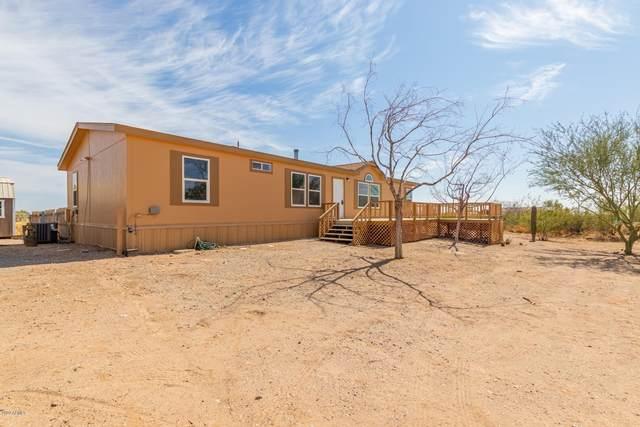 18215 W Skinner Road, Surprise, AZ 85387 (MLS #6142730) :: Conway Real Estate
