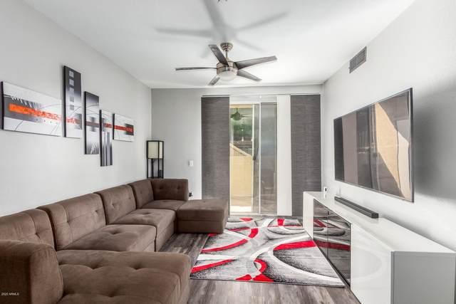 3302 N 7TH Street #122, Phoenix, AZ 85014 (MLS #6142759) :: Walters Realty Group