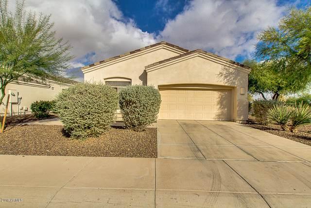 2232 E Branham Lane, Phoenix, AZ 85042 (MLS #6142779) :: My Home Group