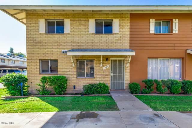 6627 N 44TH Avenue, Glendale, AZ 85301 (#6142799) :: AZ Power Team | RE/MAX Results