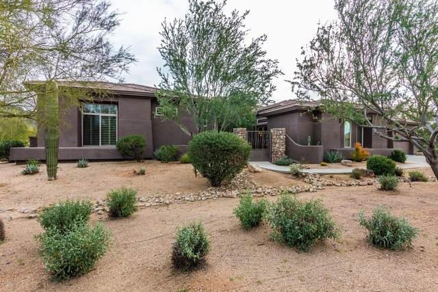 34899 N Desert Winds Circle, Carefree, AZ 85377 (MLS #6142811) :: Long Realty West Valley