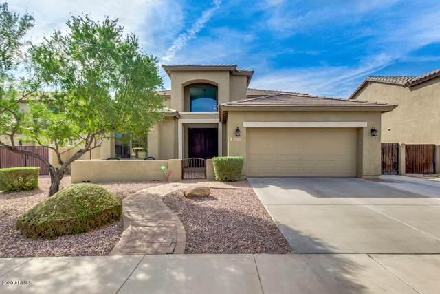 3569 E Coconino Way, Gilbert, AZ 85298 (MLS #6142821) :: Devor Real Estate Associates