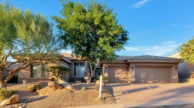 10996 E Karen Drive, Scottsdale, AZ 85255 (MLS #6142822) :: BVO Luxury Group