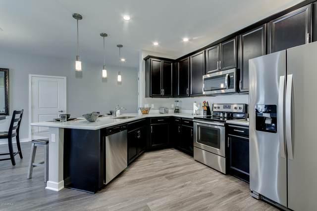 2511 W Queen Creek Road #349, Chandler, AZ 85248 (MLS #6142829) :: Walters Realty Group