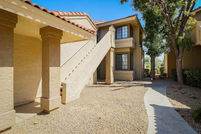 11515 N 91ST Street #225, Scottsdale, AZ 85260 (MLS #6142861) :: Conway Real Estate
