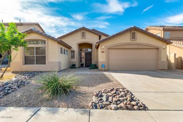 17467 W Arroyo Way, Goodyear, AZ 85338 (#6142874) :: Luxury Group - Realty Executives Arizona Properties