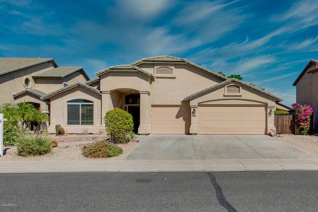3914 W Grandview Road, Phoenix, AZ 85053 (MLS #6142905) :: Homehelper Consultants