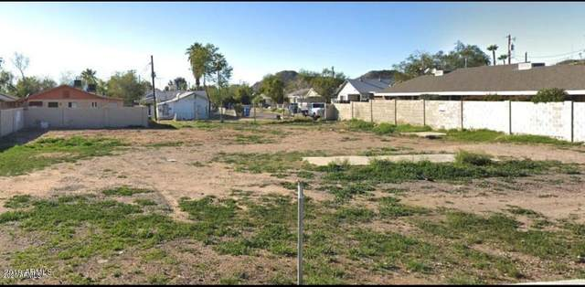 9216 N 8TH Street, Phoenix, AZ 85020 (#6142907) :: Luxury Group - Realty Executives Arizona Properties