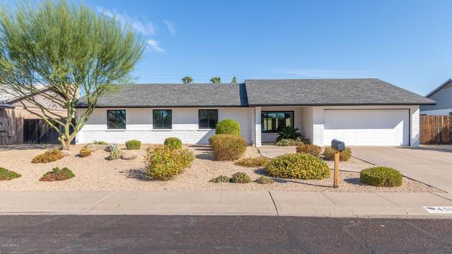 4518 E Sharon Drive, Phoenix, AZ 85032 (MLS #6142914) :: Long Realty West Valley