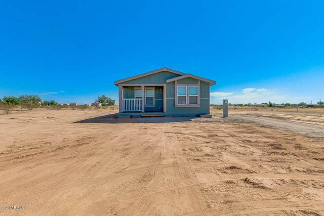 29409 N 227th Avenue, Wittmann, AZ 85361 (#6142929) :: The Josh Berkley Team