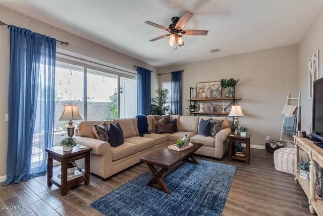 3015 N 33rd Place, Phoenix, AZ 85018 (MLS #6142938) :: John Hogen   Realty ONE Group