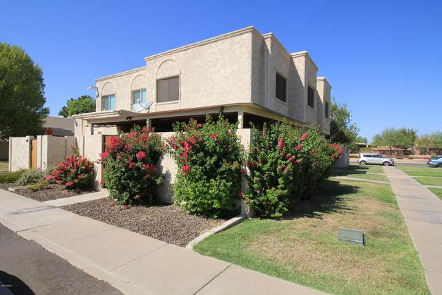 5412 W Sheena Drive, Glendale, AZ 85306 (MLS #6142975) :: The Helping Hands Team