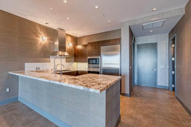 15215 N Kierland Boulevard #434, Scottsdale, AZ 85254 (MLS #6142979) :: Brett Tanner Home Selling Team
