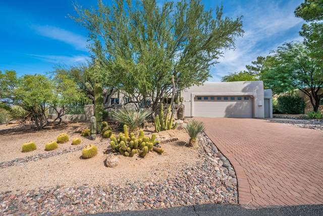 1816 E Eagle Claw Drive, Carefree, AZ 85377 (MLS #6142992) :: My Home Group