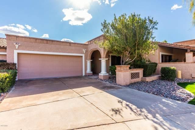 7729 N Via De Calma, Scottsdale, AZ 85258 (MLS #6143013) :: neXGen Real Estate