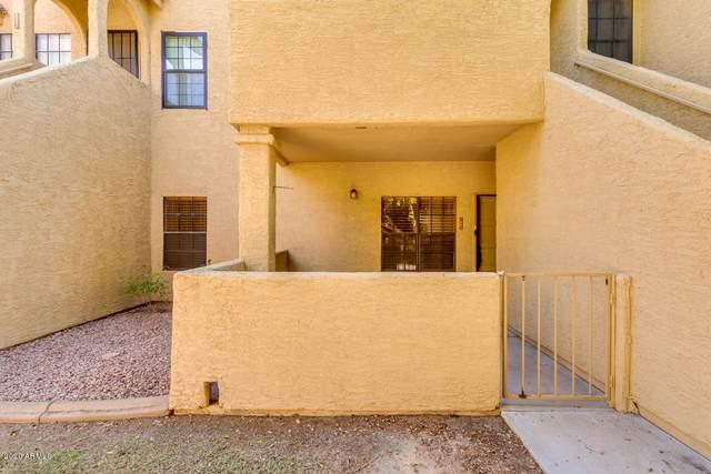 1126 W Elliot Road #1003, Chandler, AZ 85224 (MLS #6143058) :: Walters Realty Group