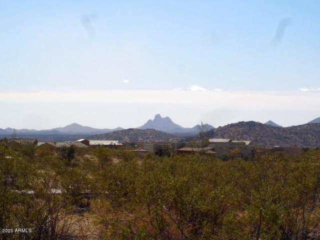21850 W Gibson Way, Wickenburg, AZ 85390 (MLS #6143092) :: Dave Fernandez Team | HomeSmart