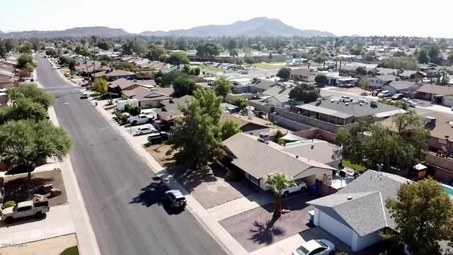 3127 W Acoma Drive, Phoenix, AZ 85053 (MLS #6143098) :: Lifestyle Partners Team