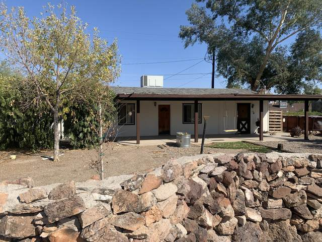 589 Whipple Court, Wickenburg, AZ 85390 (#6143131) :: Luxury Group - Realty Executives Arizona Properties