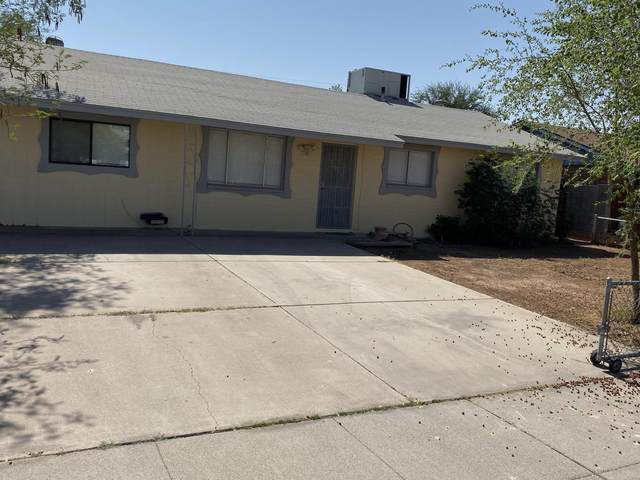 3551 W Las Palmaritas Drive, Phoenix, AZ 85051 (MLS #6143154) :: Yost Realty Group at RE/MAX Casa Grande