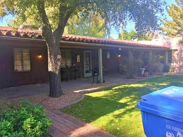 726 W Mcdowell Road, Phoenix, AZ 85007 (MLS #6143164) :: Brett Tanner Home Selling Team