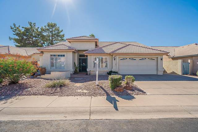 3581 W Linda Lane, Chandler, AZ 85226 (MLS #6143165) :: Lucido Agency
