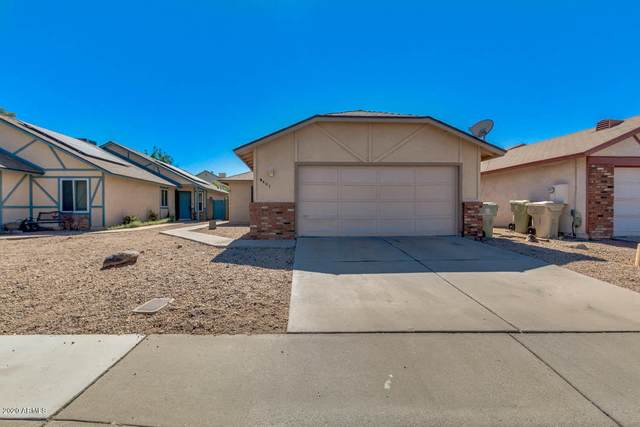 6407 W Desert Cove Avenue, Glendale, AZ 85304 (MLS #6143183) :: NextView Home Professionals, Brokered by eXp Realty