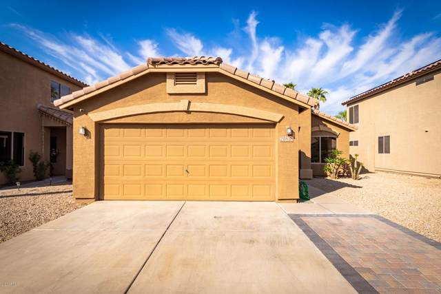 20838 N 7TH Place, Phoenix, AZ 85024 (MLS #6143189) :: My Home Group