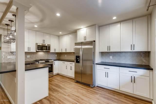 4950 N Miller Road #238, Scottsdale, AZ 85251 (MLS #6143191) :: Conway Real Estate