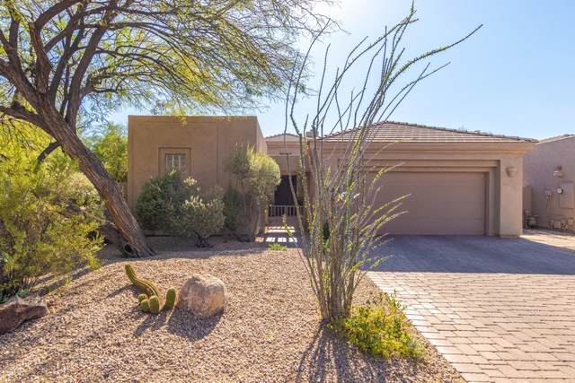 32944 N 70TH Street, Scottsdale, AZ 85266 (MLS #6143199) :: The Ellens Team