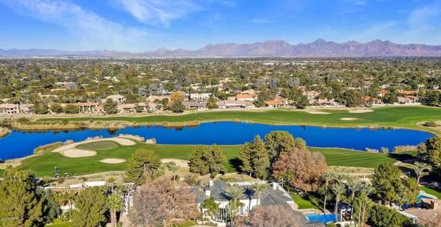 6042 E Via Los Caballos, Paradise Valley, AZ 85253 (MLS #6143216) :: The Ellens Team