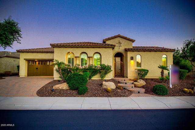 27431 N Makena Place, Peoria, AZ 85383 (MLS #6143228) :: Long Realty West Valley