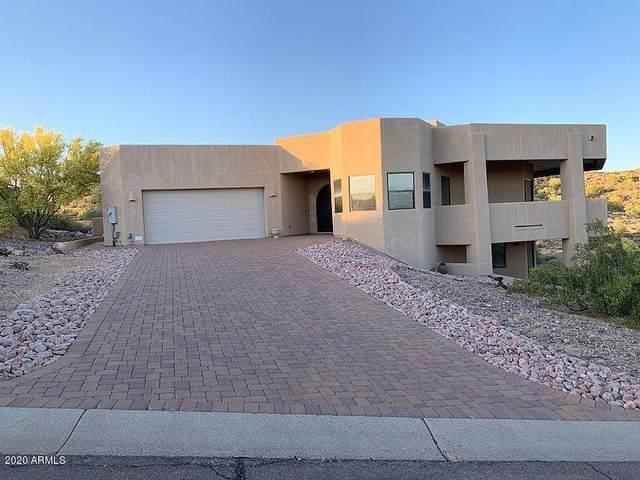 16642 E Trevino Drive, Fountain Hills, AZ 85268 (MLS #6143240) :: The Helping Hands Team