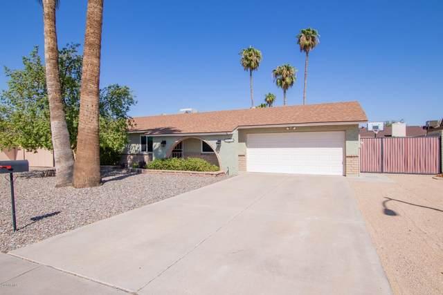3824 W Hartford Avenue, Glendale, AZ 85308 (MLS #6143253) :: The Daniel Montez Real Estate Group
