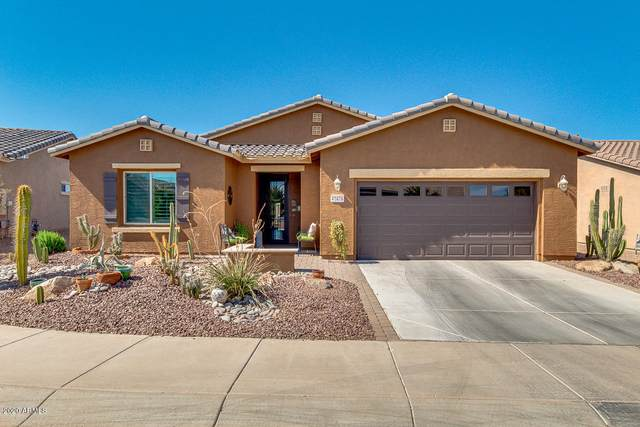 42476 W Fountainhead Street, Maricopa, AZ 85138 (MLS #6143259) :: NextView Home Professionals, Brokered by eXp Realty
