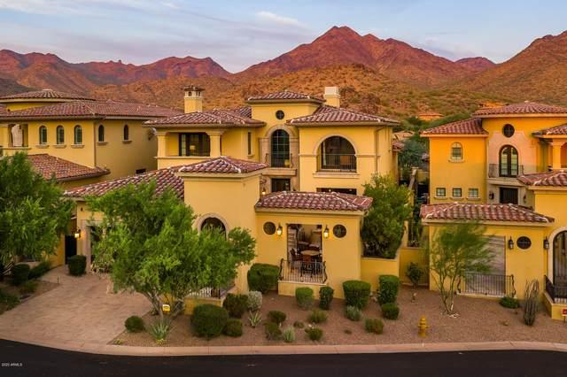 18659 N 101ST Street, Scottsdale, AZ 85255 (MLS #6143269) :: The Ellens Team