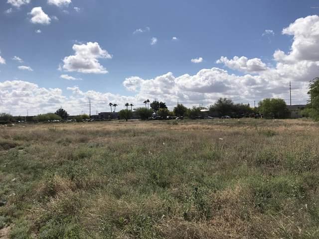 6397 S Midvale Park Road, Tucson, AZ 85746 (MLS #6143284) :: The Riddle Group