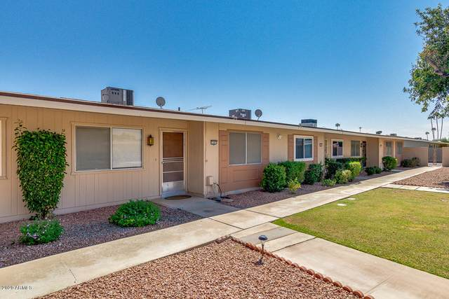 13663 N 111TH Avenue, Sun City, AZ 85351 (#6143327) :: AZ Power Team | RE/MAX Results
