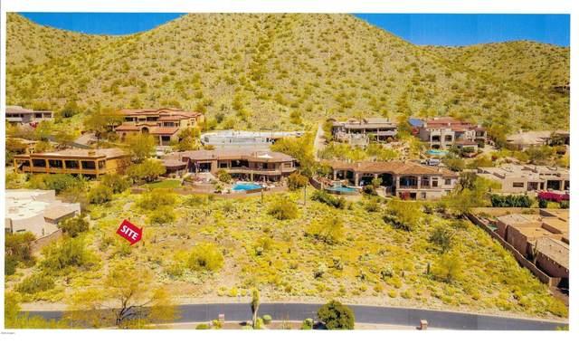 11770 E Desert Trail Road, Scottsdale, AZ 85259 (#6143335) :: AZ Power Team | RE/MAX Results
