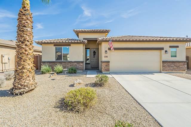 35961 N Matthews Drive, San Tan Valley, AZ 85143 (MLS #6143336) :: The Ellens Team