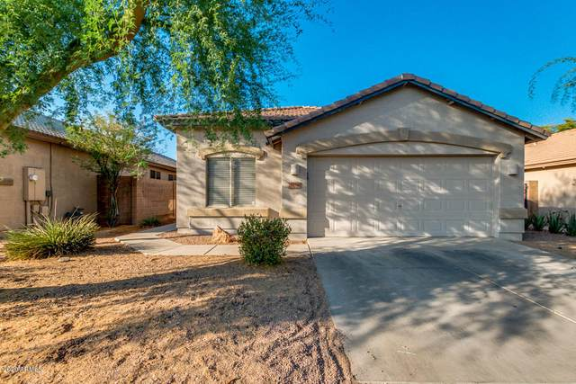 12550 W Madison Street, Avondale, AZ 85323 (MLS #6143387) :: D & R Realty LLC