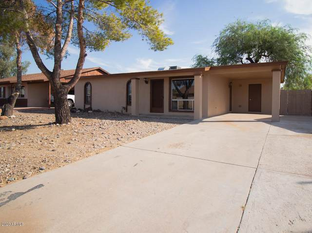 3407 W Michigan Avenue, Phoenix, AZ 85053 (MLS #6143392) :: TIBBS Realty