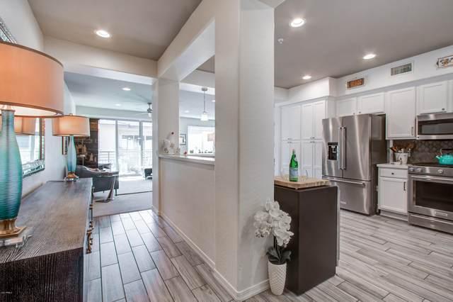 17850 N 68TH Street #3138, Phoenix, AZ 85054 (MLS #6143430) :: The Copa Team | The Maricopa Real Estate Company