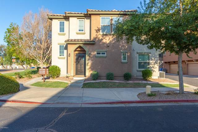 2143 N 77TH Drive, Phoenix, AZ 85035 (MLS #6143437) :: Dijkstra & Co.
