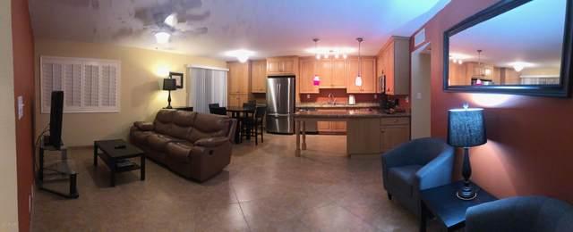 5525 E Thomas Road H3, Phoenix, AZ 85018 (MLS #6143453) :: Brett Tanner Home Selling Team