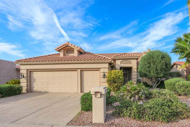 10926 E Bellflower Drive, Sun Lakes, AZ 85248 (MLS #6143454) :: The J Group Real Estate | eXp Realty