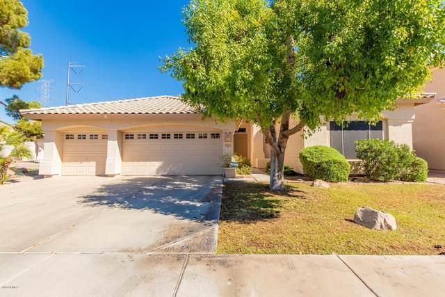 7081 S Los Feliz Drive, Tempe, AZ 85283 (MLS #6143480) :: Lucido Agency