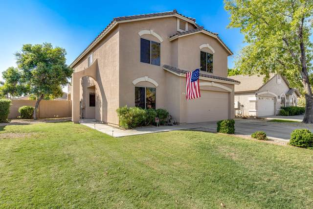 7477 W Firebird Drive, Glendale, AZ 85308 (MLS #6143498) :: Homehelper Consultants