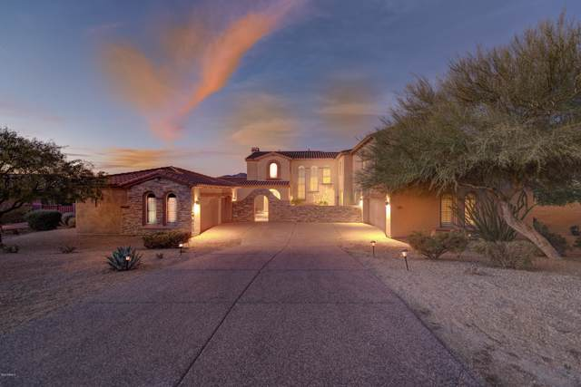 9776 E Lofty Point Road, Scottsdale, AZ 85262 (MLS #6143503) :: My Home Group